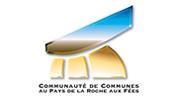 Communauté de communes au Pays de la Roche aux Fées