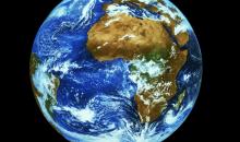 Graine d'habitat souhaite à la planète terre et à ses habitants une bonne Année 2016