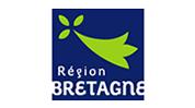 Le site de la région Bretagne